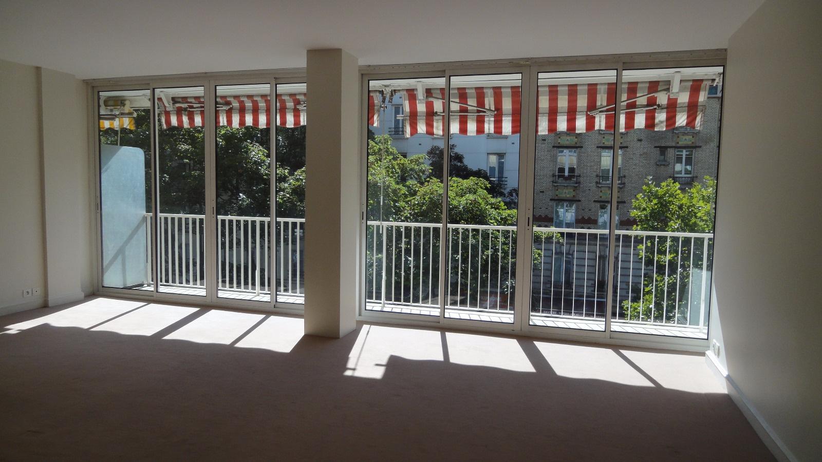 appartement Boulogne Billancourt 4 pièces