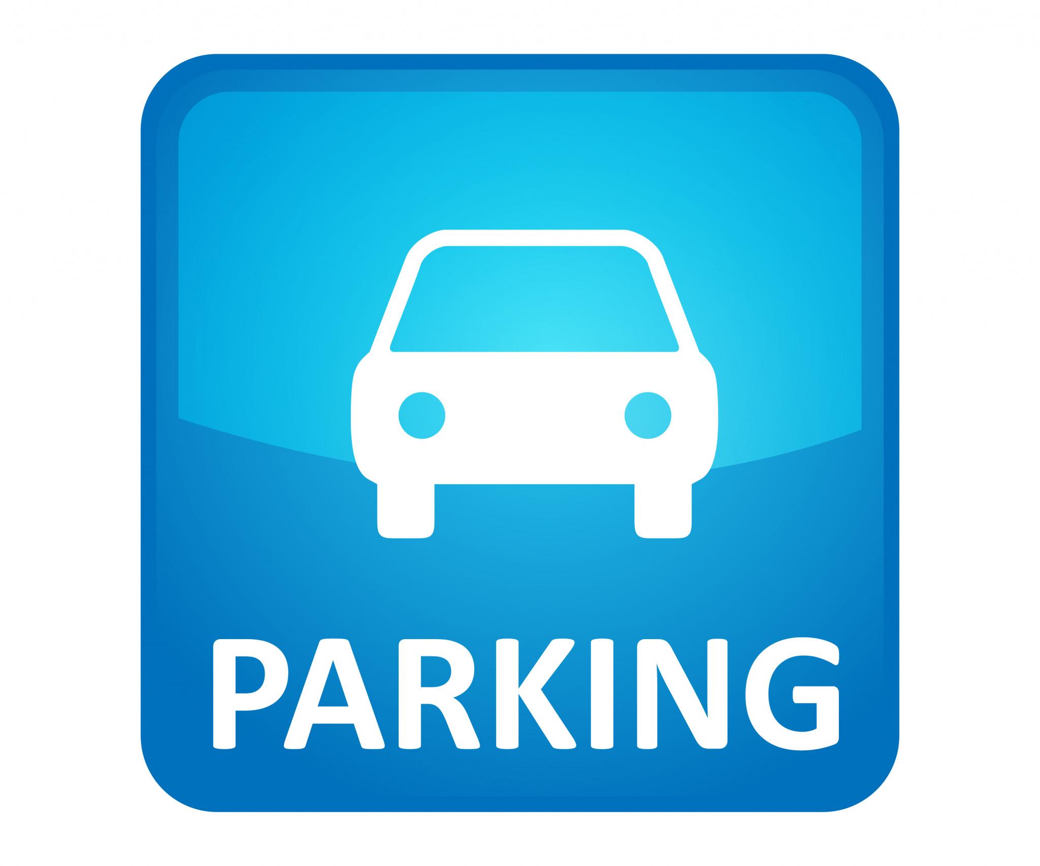Emplacement de parking PARIS 20è rue des Rondeaux