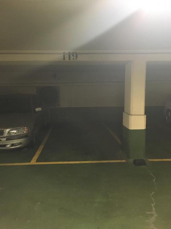 Emplacement de Parking sécurisé PARIS 16è Mo Ranelagh