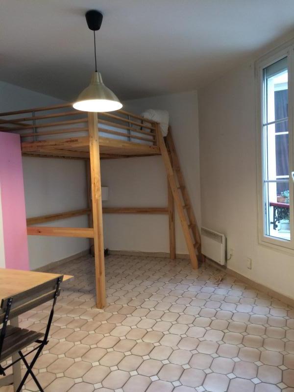 Beau Studio Meublé PARIS 5è Cardinal Lemoine