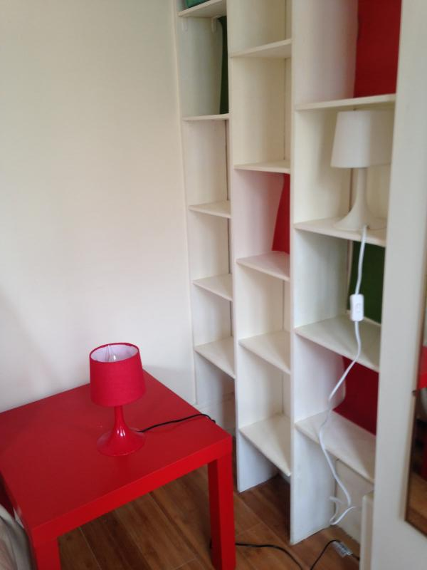 Beau studio meublé + terrasse  PARIS 4è Rambuteau