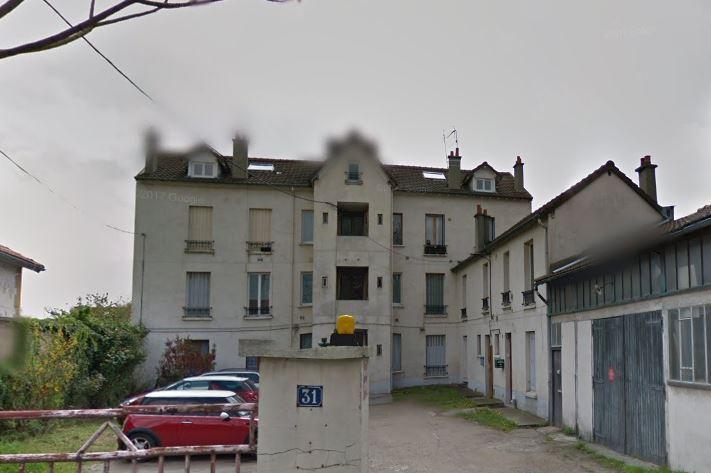 2 pièces Argenteuil  30 minutes Gare