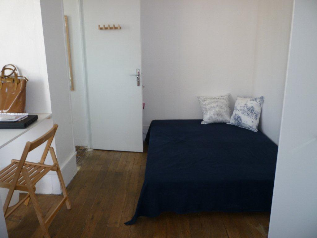 studio meublé paris 11è Rue St Maur