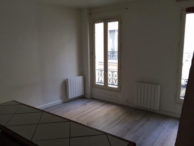 Beau studio PARIS 17è TERNES