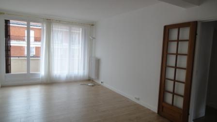 Bel appartement 4 pièces LEVALLOIS
