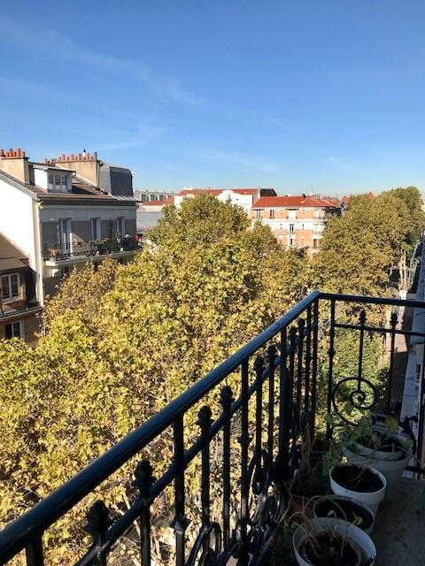 Clichy-la-Garenne – 3 pièces environ 53m2