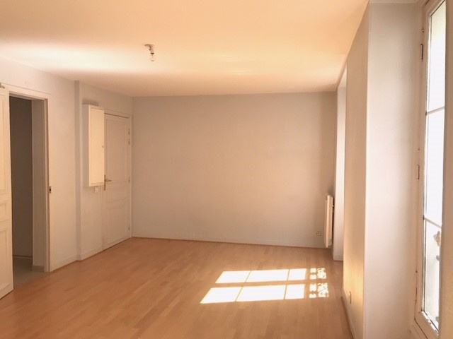 Neuilly – 3 pièces 45m2