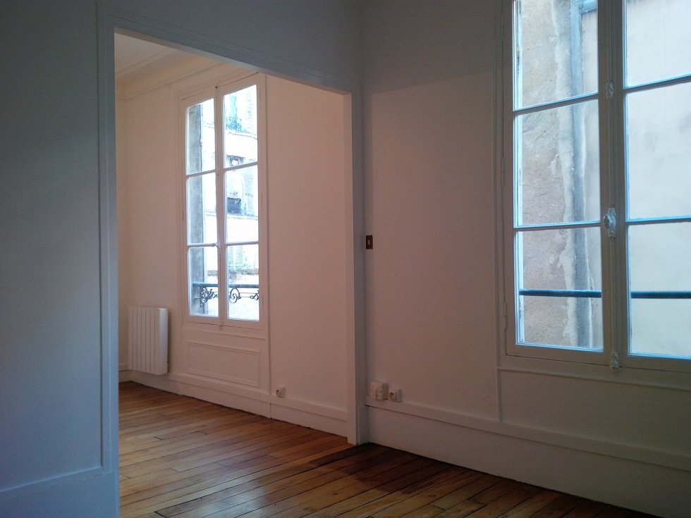 Appartement type F