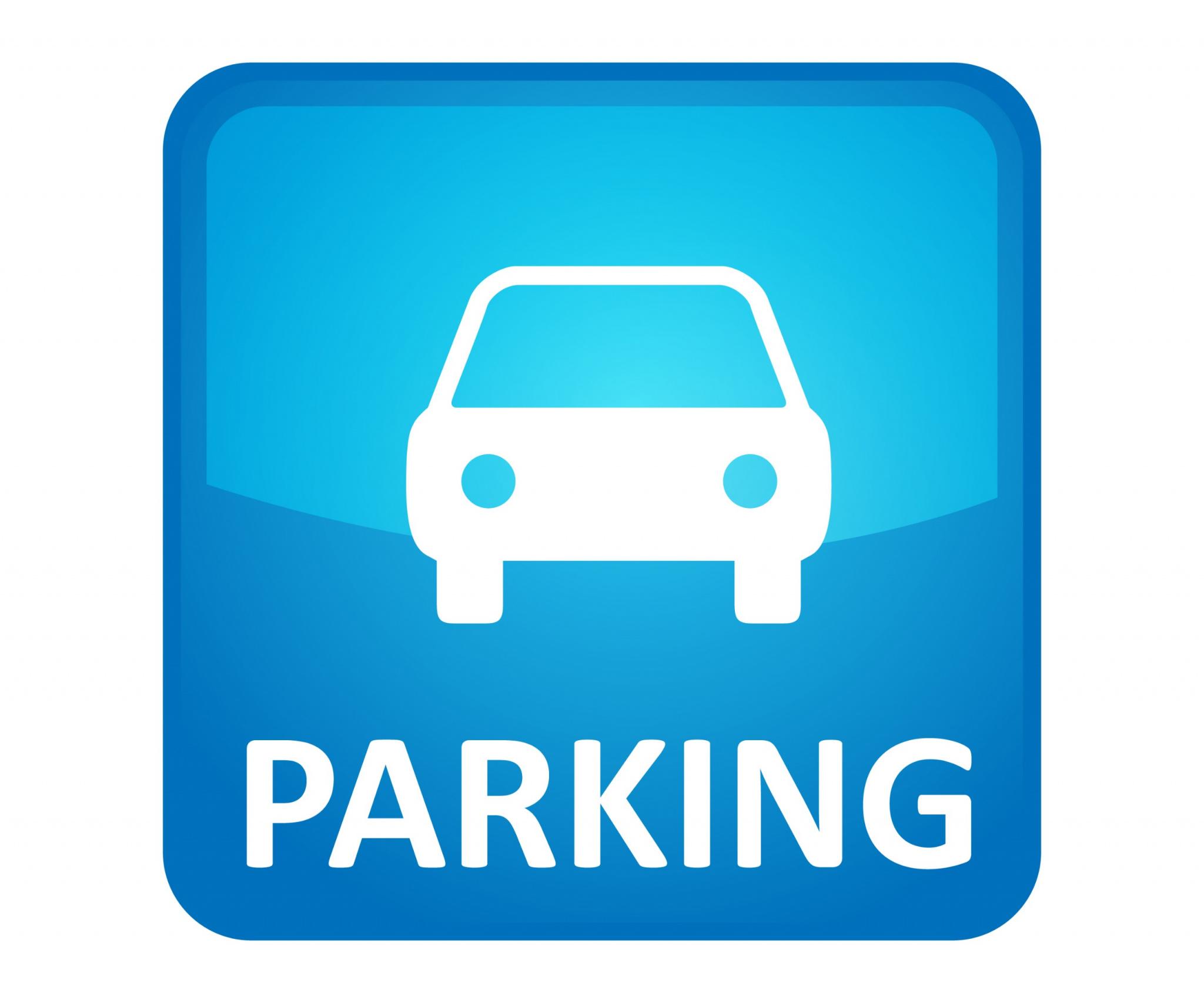 Ivry, rue Baudin – Emplacement de parking