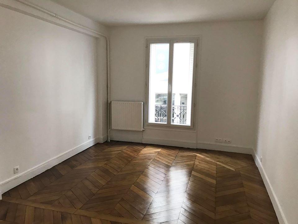 Appartement en Location à Paris / 2 pièces 45m2