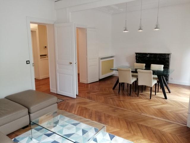 Appartement en Location à Paris / 2 pièces 65m2